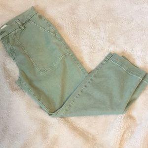 Casual Capri pants, great condition!